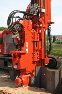 ABI Pile Driving Attachments | ABI Equipment Ltd