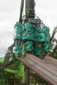 ABI Hydro-Press System