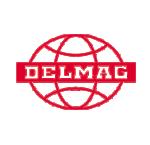 small delmag logo