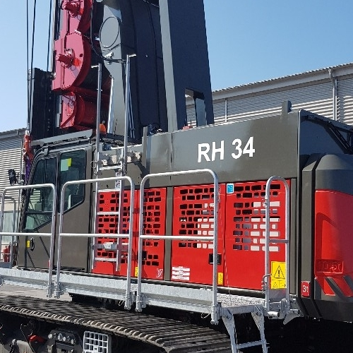 ABI's New Hire Fleet Rigs Hit The Road