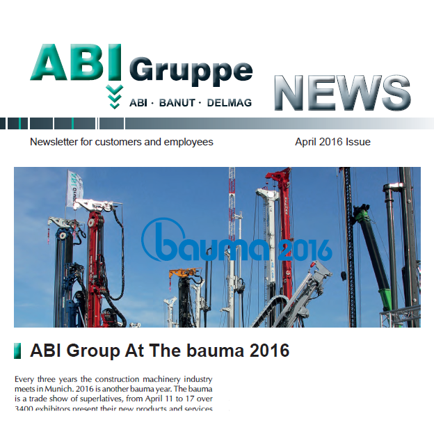 Group News Archive