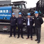 Delivering the UK's First Long Reach Telescopic Leader Rig