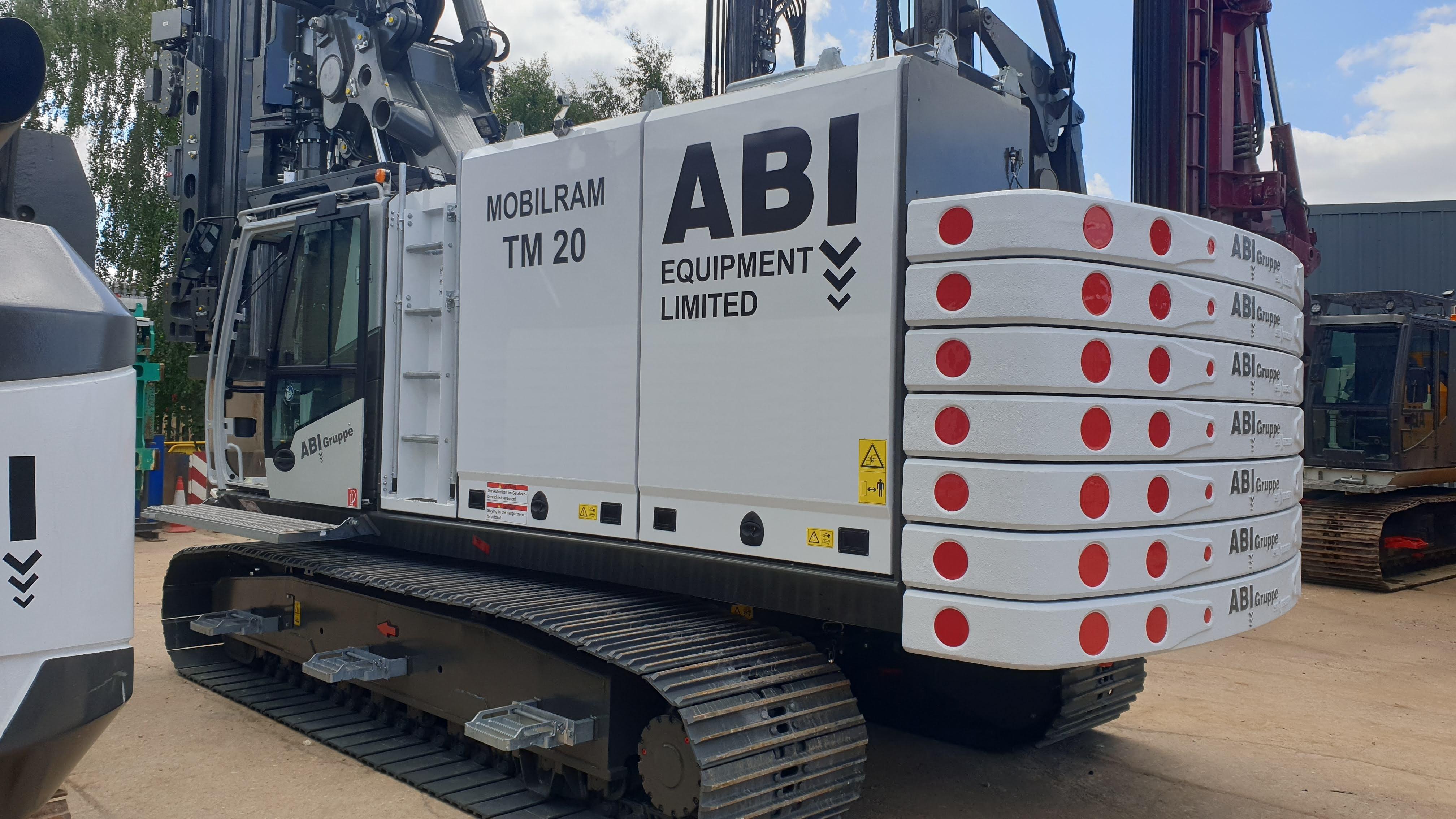 Rapid Turnaround for Brand New TM20 Rig