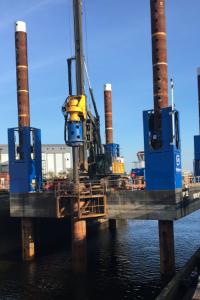 manhattan gate middlesbrough docks